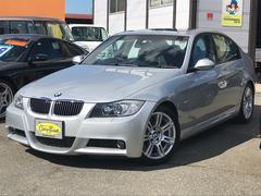 BMW335i Mスポーツパッケージ ナビ スマートキー HID