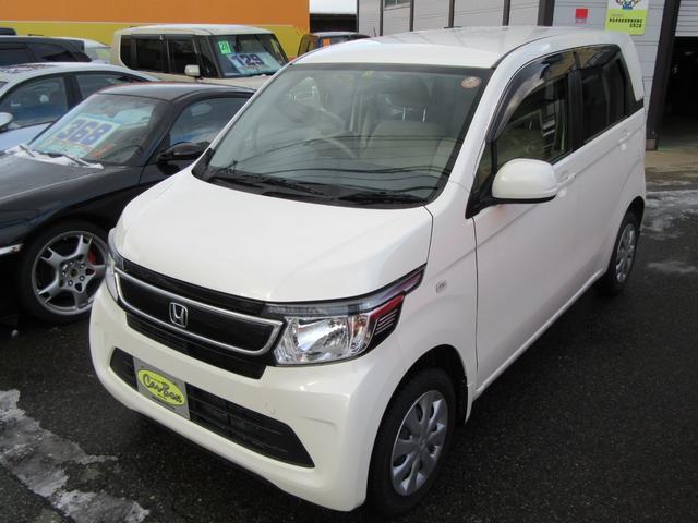 「ホンダ」「N-WGN」「コンパクトカー」「秋田県」の中古車