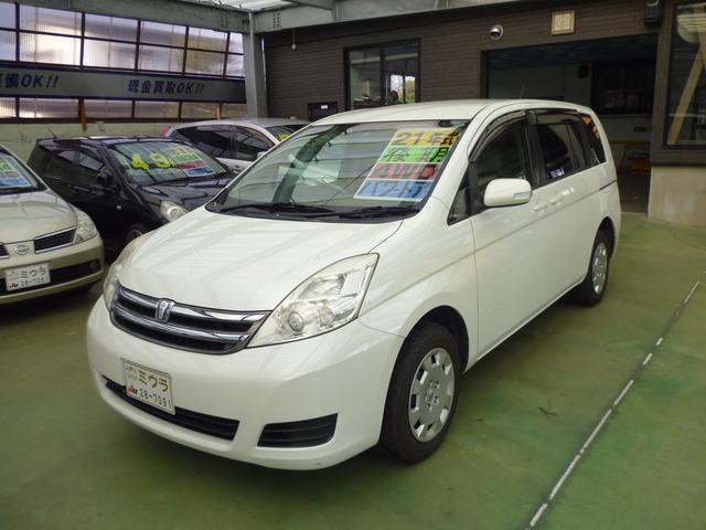トヨタ 2.0L 左パワードア タイベルチェーン  切替4WD