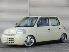 エッセD 5速マニュアル シュピーゲル車高調