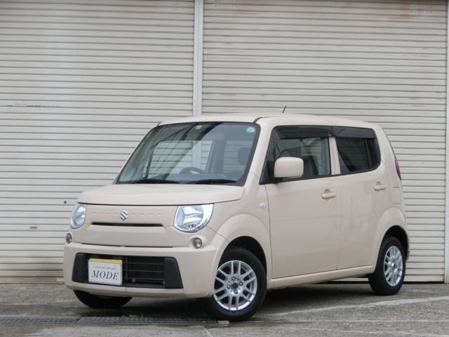 スズキ MRワゴン G 4WD ETC