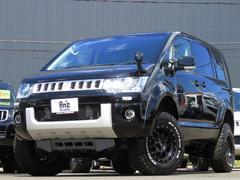 デリカD:5Dパワーパック4WD 両側Pスラ リフトUPコンプリートカー
