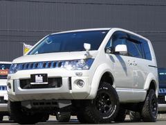 デリカD:5Dパワーパック4WD 両Pスラ コンプリートカー 新品AW