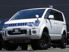 デリカD:5Dパワーパック4WD Am'zコンプリートカー
