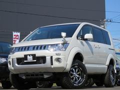デリカD:5Dパワーパック4WD AmzNEWコンプリートカー 公認取得