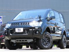 デリカD:5Dパワーパック4WD AmzNEWコンプリートカー 両Pスラ