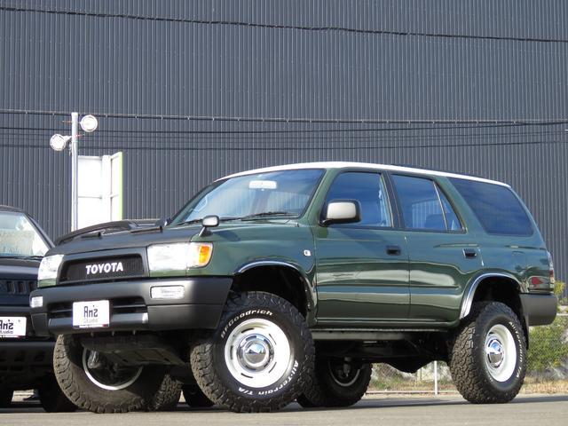 Dターボ4WD Amzヴィンテージ仕様リフト BKインテリア