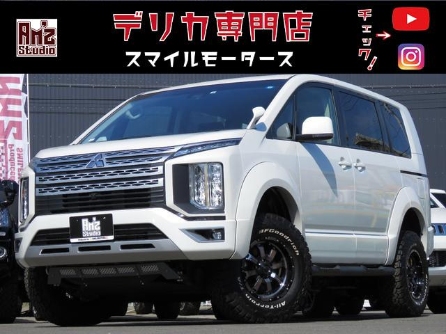 G 4WD Amzコンプリート 4UP レダクル衝突軽減
