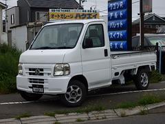 アクティトラックSDX 4WD パワステ
