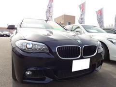 BMWアクティブハイブリッド5 Mスポーツパッケージ 純正18AW