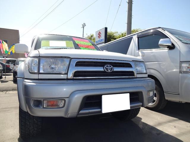 トヨタ SSR-X 4WD JVC製DVD対応マルチオーディオ