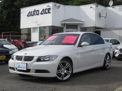 BMW320i キーレス MTモード付き 18AW 室内CL済