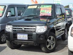 パジェロミニナビエディションVR 4WD