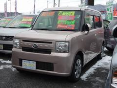 ムーヴコンテX 4WD エコアイドル