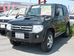 パジェロミニVR 4WD