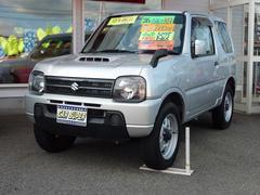 ジムニーXG 4WD ワンオーナー