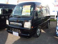 ディアスワゴンタフパッケージ 4WD
