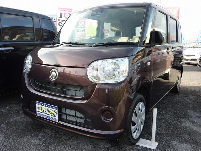 ダイハツ L SAIII 4WD アップグレードパック