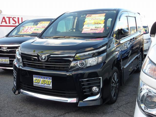 トヨタ ZS 4WD 7人乗り ワンオーナー