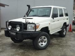 ランドクルーザー70V8 4500 ディーゼルターボ オーストラリアモデル