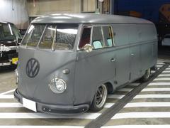 VW タイプIIタイプII パネルバン1958モデル 1775ツインキャブ