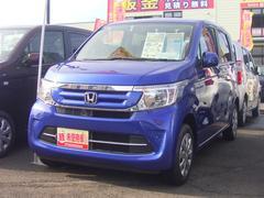 N−WGNG 4WD プッシュスタート オートエアコン シートヒーター