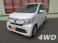N−WGNG 4WD
