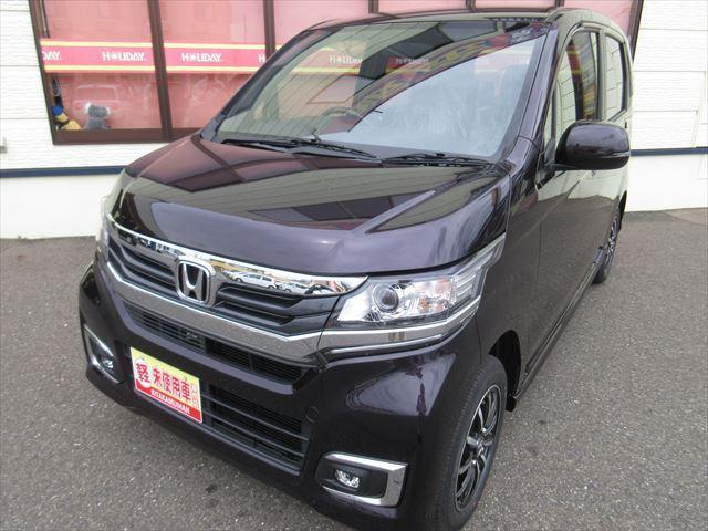 ホンダ G 4WD キーフリー ECON シートヒーター
