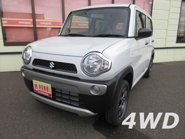 スズキ A キーレス 4WD