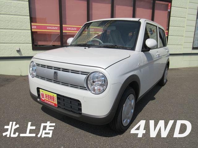 スズキ G 4WD キーフリー 純正CDプレイヤー付