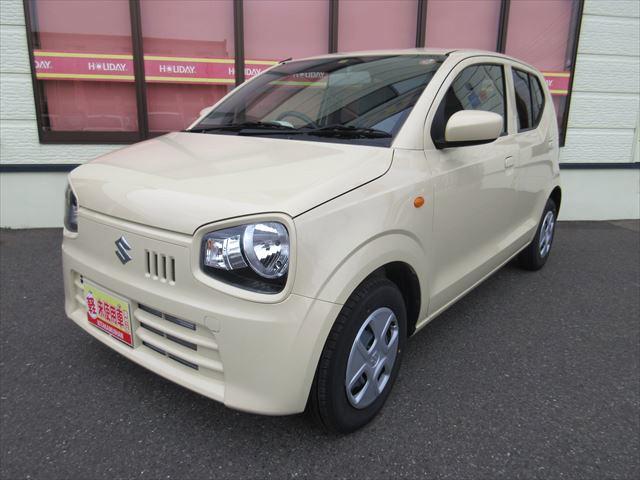 スズキ L 4WD キーレス アイドリングストップ 純正オーディオ付
