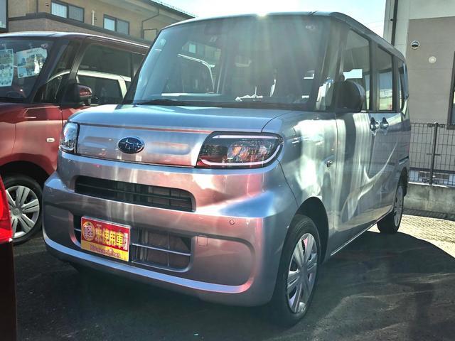 スバル L スマートアシスト 4WD LEDヘッドライト 寒冷地仕様