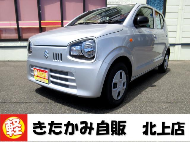 スズキ L 4WD キーレス アイドリングストップ 純正オーディオ付 届け出済み未使用車 シートヒーター