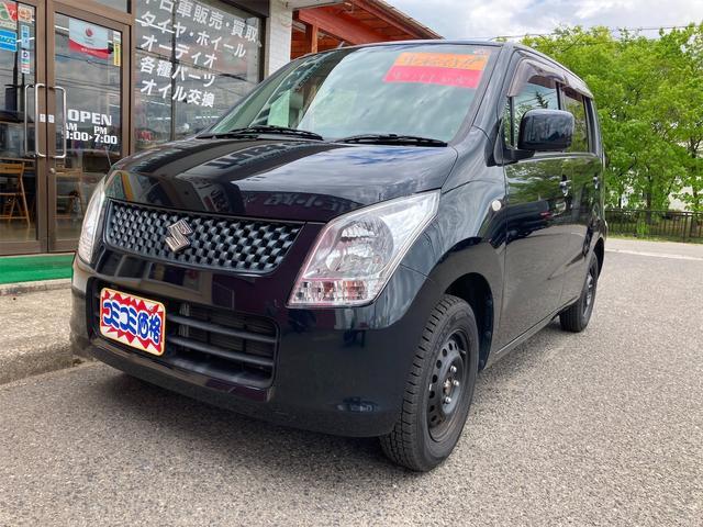 スズキ FX ETC車載器 エアバック 電格M PS 衝突安全ボディ ABS