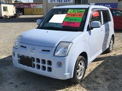 ピノ軽自動車 4WD フロアAT 保証付 エアコン
