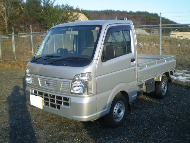 「日産」「NT100クリッパー」「トラック」「青森県」の中古車