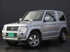 キックスRX 4WD ターボ HDDナビ フルセグ シートヒーター