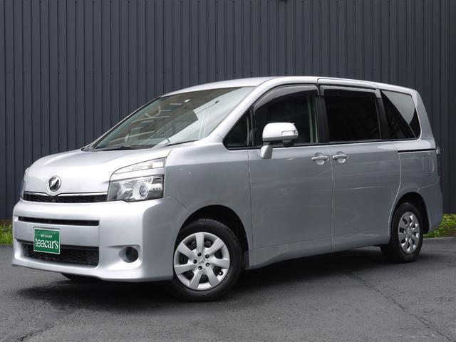 トヨタ トランス-X 関東仕入 後期 両側パワスラ メモリーナビ