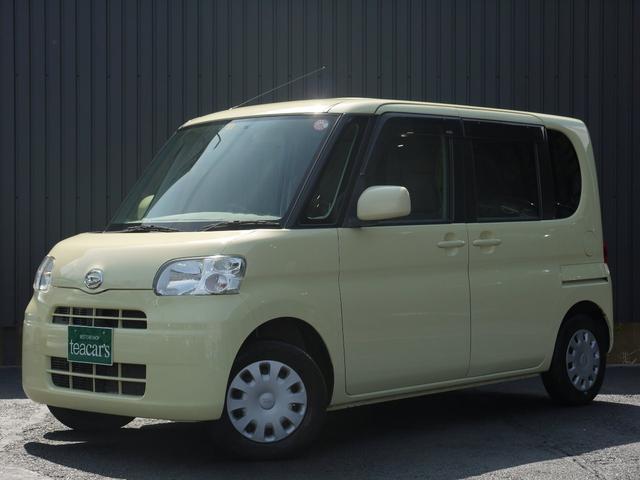 ダイハツ L 純正オーディオ ETC スライドドア ベンチシート ABS キーレス タイミングチェーン