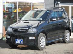 テリオスキッドカスタムX インタークーラーターボ4WD カードキー ETC