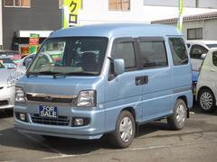 ディアスワゴンベースグレード4WD リヤヒーター装着車 純正CD フォグ