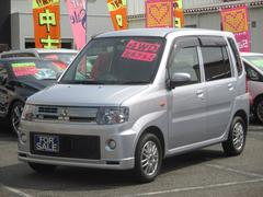 トッポM 4WD 社外アルミ 純正CD シートヒーター