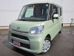 タントL SAII 4WD 純CD エコアイドル