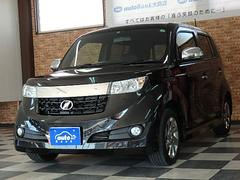 bB Z 煌−G 4WD 寒冷地仕様 禁煙車
