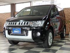 デリカD:5D パワーパッケージ 4WD 寒冷地仕様 登録済み未使用車