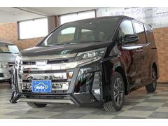 ノアSi WxB 4WDトヨタセーフティセンスC 登録済未使用車