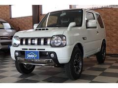 ジムニーランドベンチャー4WD 特別仕様車 届出済み未使用車