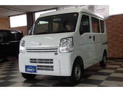 エブリイPA ハイルーフ 切替式4WD 禁煙車