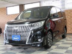 エスクァイアGi プレミアムパッケージ4WD 寒冷地仕様 登録済未使用車