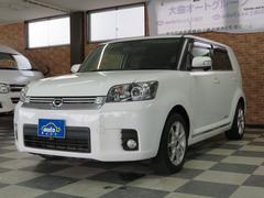 カローラルミオン1.8S 切替式4WD 寒冷地仕様 ワンオーナー車